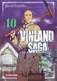 echange, troc Makoto Yukimura - Vinland Saga, Tome 10 :