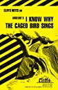 Cliff's Notes on Angelou's I Know Why the Caged Bird Sings
