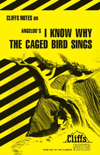 the metaphor of the caged bird in the novel i know why the caged bird sings by maya angelou and the  - throughout i know why the caged bird sings by maya angelou, racism is a frequent obstacle that non-whites had to overcome  maya angelou novel, theme analysis.