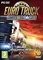 Euro Truck Simulator 2 Gold (PC CD)
