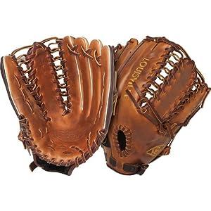 Buy Louisville Slugger 12.75-Inch FG Omaha Pro Baseball Outfielders Gloves by Louisville Slugger