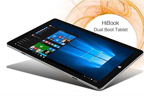 CHUWI HiBook 全世界最強のコスパ! タブレットPC 【国内正規1年保証/日本語化説明書】 -
