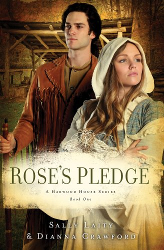 Rose's Pledge (Harwood House)