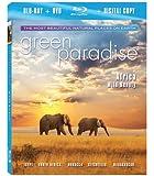 Green Paradise: Africa [Blu-ray]