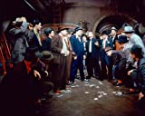GUYS AND DOLLS 16X20 COLOR PHOTO