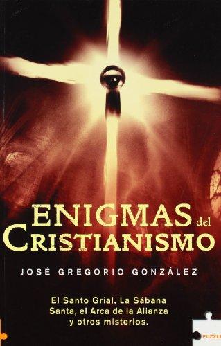 Enigmas del Cristianismo: El Santo Grial, La Sábana Santa, el Arca de la Alianza y otros misterios (Puzzle), Buch