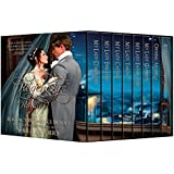 Regency Rogues: My Lady Series, Lady Gambled, Owning Arabella, Red Cloak  (Regency Romance Boxset)