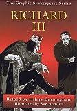 Image of Richard III: Students Book (Graphic Shakespeare)