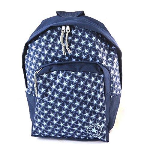 Zaino 'Converse'blue star (speciale computer).