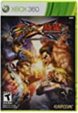 Street Fighter X Tekken - Xbox 360 Standard Edition