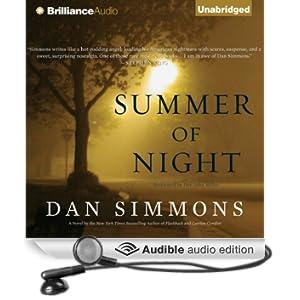 Summer of Night (Unabridged)