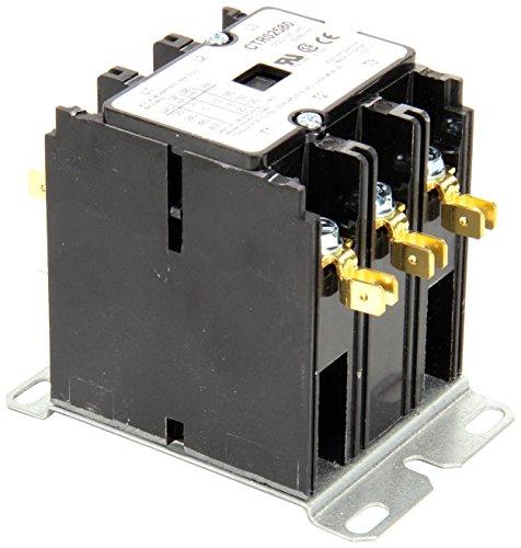 Trane Contactor Wiring Diagram : Trane ctr contactor p a v general