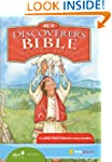 NIrV Discoverer's Bible for Young Rea...