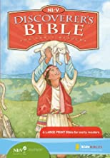 The Bible (New International Reader's Version)