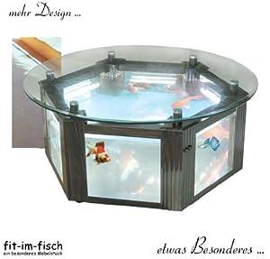 design aquarium tisch 185 liter 110 cm haustier. Black Bedroom Furniture Sets. Home Design Ideas