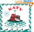 KATY AND THE BIG SNOW EBK: Vol 2