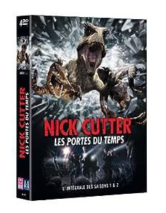 Nick Cutter Les portes du temps - Saison 1 & 2