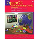 OpenGL(R) Programming Guide: The Official Guide to Learning OpenGL(R), Version 2.1by OpenGL Architecture...