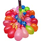 Krazy Kool Water Balloons - Blow Up a Bunch of Water Balloons Freaky Fast - Great for Birthday Parties, Churches, Daycare, Events, Magic Events, Bonanza's or just great fun!!! BONUS PACK - Our package includes Quantity 148 Balloons - BONUS PACK!!!