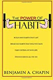 img - for The Power Of Habit: How To Create Good Habits & Break Bad Habits book / textbook / text book