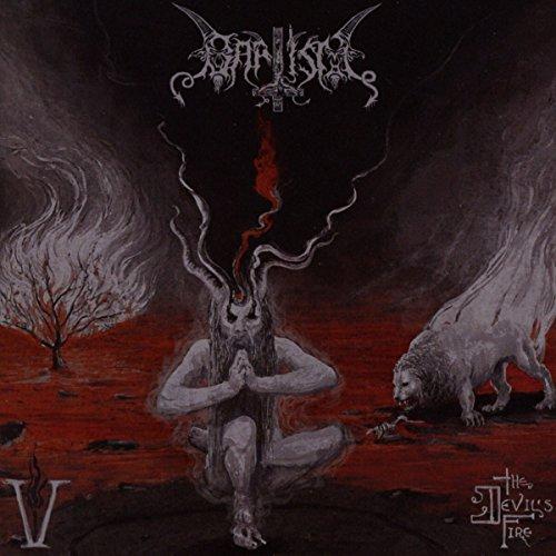 V: The Devil's Fire