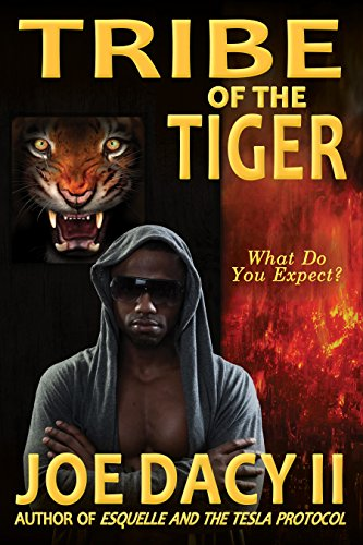 Book: Tribe of the Tiger by Joe Dacy