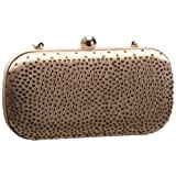 Oohlala Womens Adele Clutch