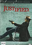 Justified The Complete Third Season