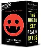 The Chronicles of Vladimir Tod Boxed Set (4 Books)