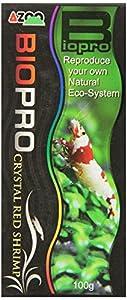AZOO Crystal Red Shrimp Biopro