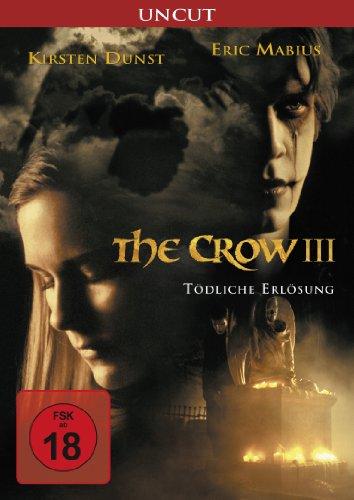 The Crow III: Tödliche Erlösung (Uncut)
