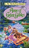 Anne of Green Gables (Tor Classics) (0812551524) by L. M. Montgomery