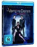Image de The Vampire Diaries - Staffel 4