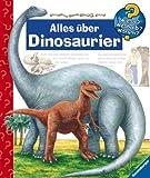 Alles über Dinosaurier (Wieso? Weshalb? Warum?, Band 12) title=