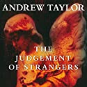 The Judgement of Strangers Audiobook by Andrew Taylor Narrated by Ric Jerrom