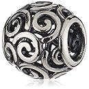 Pandora - 790896 - Drops Femme - Argent 925/1000 - Boule