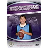 Great activities for physical education middle school /