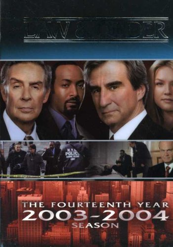 Law and Order (Season 14)