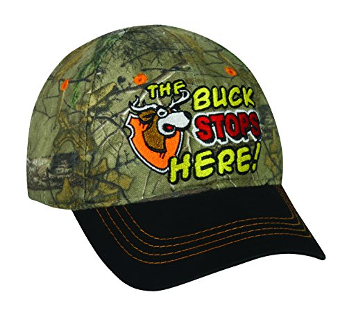 Big Save! Toddler Realtree Camo Kids Hunting Hat / Cap