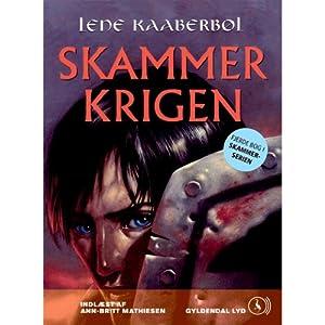 Skammerkrigen [Chamber of War] | [Lene Kaaberbøl]