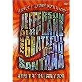 A Night at the Family Dog 1970 (The Grateful Dead / Jefferson Airplane / Santana) ~ Santana