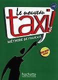 LE NOUVEAU TAXI!-2/LIVRE+DVD-ROM
