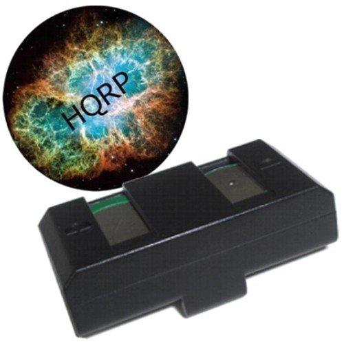 Hqrp Battery Compatible With Sennheiser Ti 100 / Ri 100 / Ri100-A / Ri100-J, Set100 / Set 100 Headphones / Receiver Plus Coaster