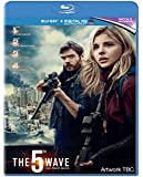 The 5th Wave [Blu-ray] [2016]