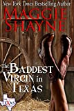 The Baddest Virgin In Texas (The Texas Brands Book 2) (English Edition)