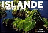 echange, troc Klaus-D Francke - Islande : Entre ciel et terre