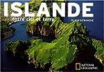 ISLANDE ENTRE CIEL ET TERRE