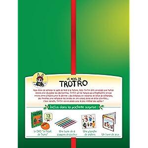 Trotro - Le Noël de Trotro [Pochette surprise de Noël]