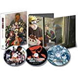 ROAD TO NINJA -NARUTO THE MOVIE-(完全生産限定版) [Blu-ray]