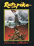 Ratspike (1872372007) by John Blanche